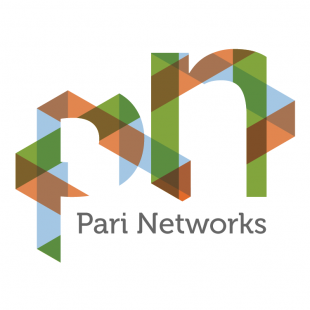 Pari Networks logo