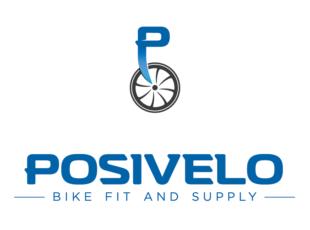 Logo for company Posivelo (Montreal, Canada)